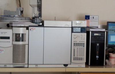 کروماتوگرافی گازی (Gas Chromatography)