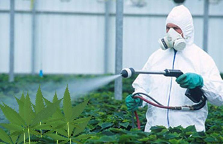 ویژگیهای فیزیک و شیمیایی سموم کشاورزی